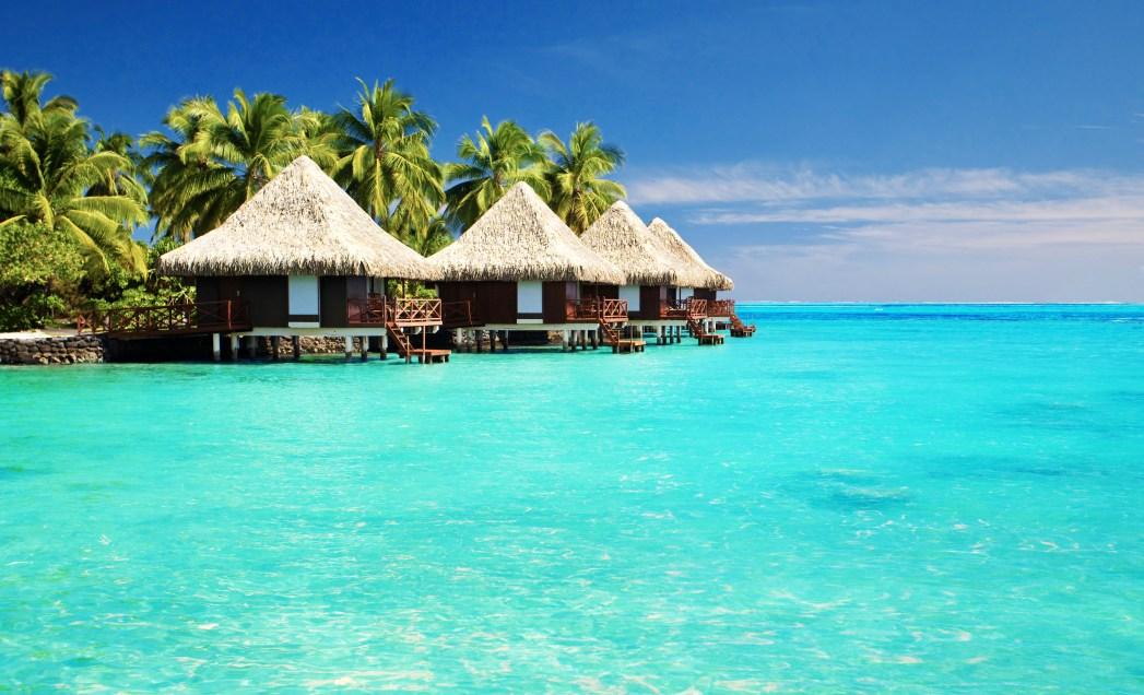 Za luxusem na ostrovy Bora Bora