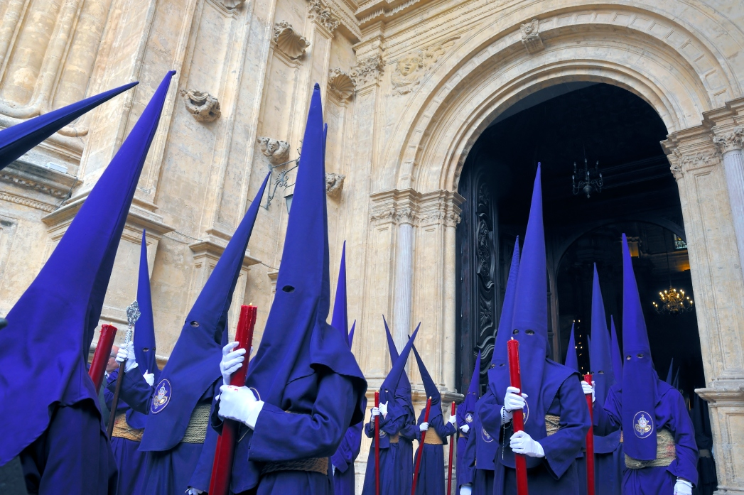 Oslavte letošní velikonoční týden ve Španělsku