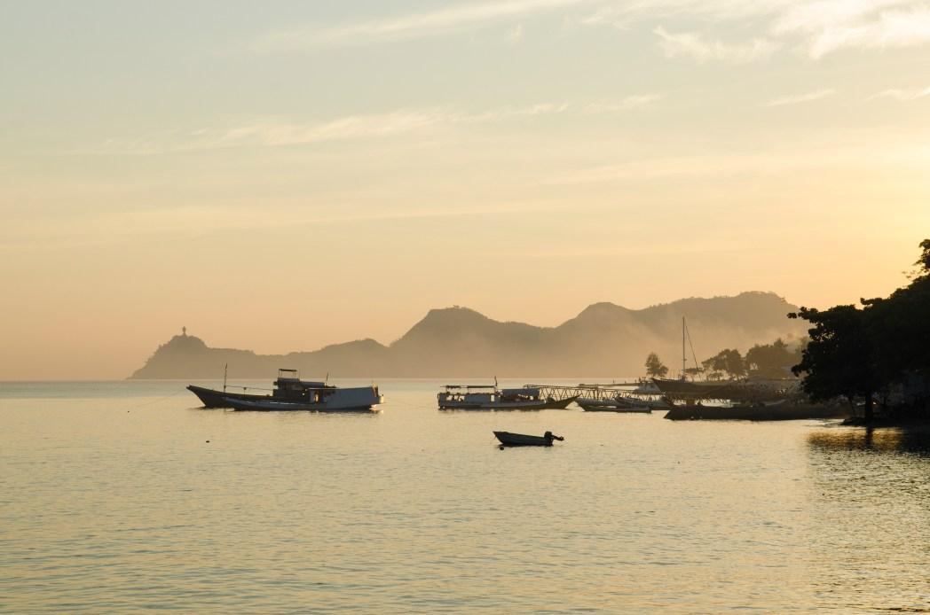 Neobjevený Východní Timor