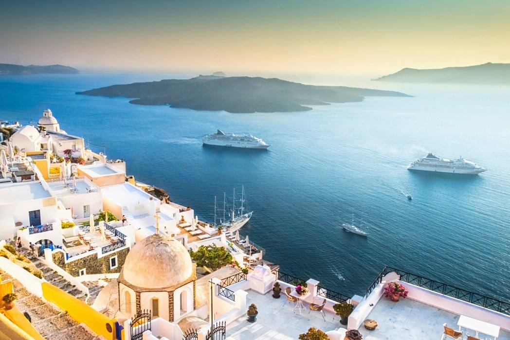 Na Velikonoce do Athén? Proč ne! Na ostrovech už bude teplo
