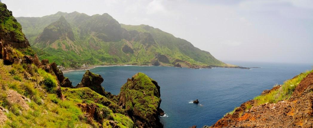 Kapvedské ostrovy jsou zajímavavou destinací u západní Afriky
