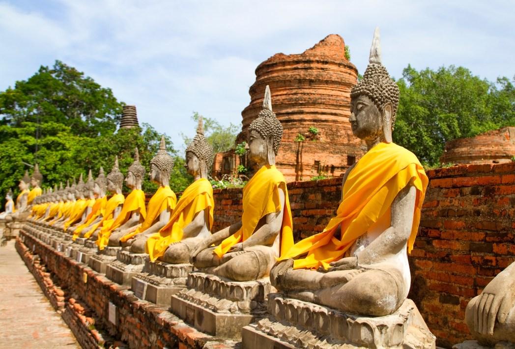 Dovolená na Srí Lance? Sloni, pláže a Buddha.