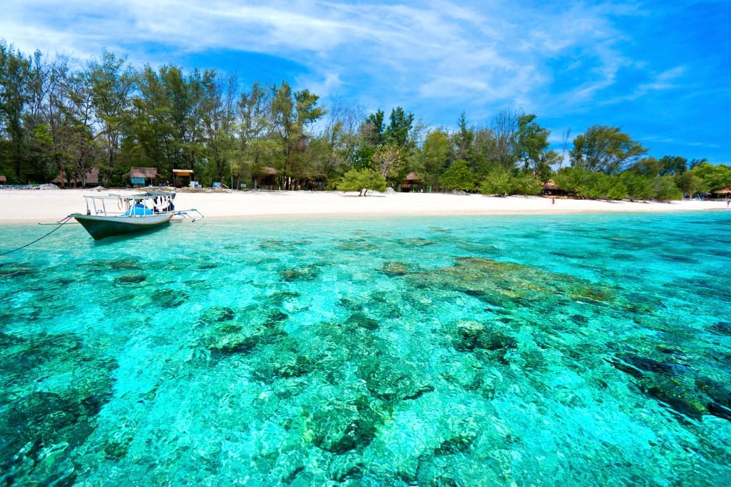 Rezervujte si letenku na ostrov Lombok do Indonésie