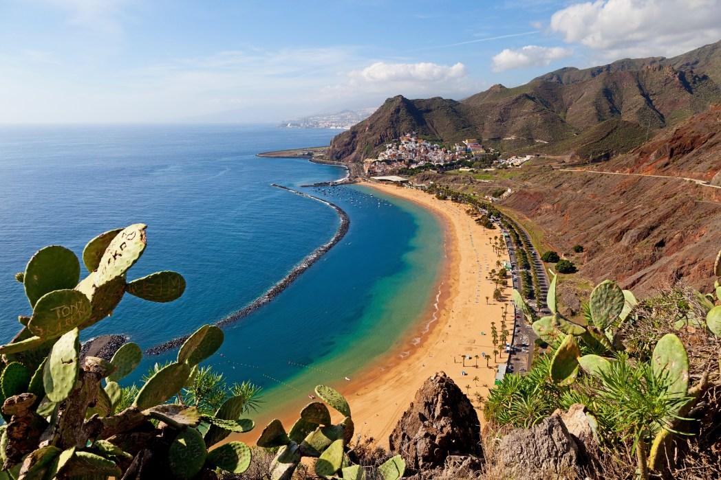 Kanárské ostrovy a velikonoční oslavy na Tenerife