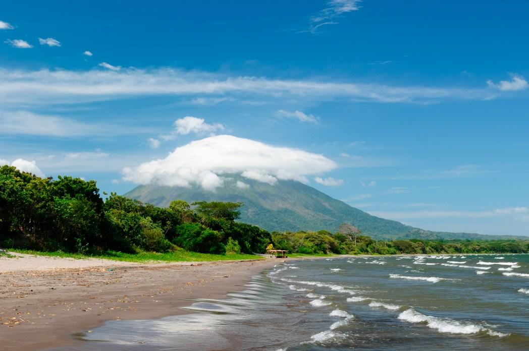 Netradiční destinace Nikaragua a ostrov Corn Island