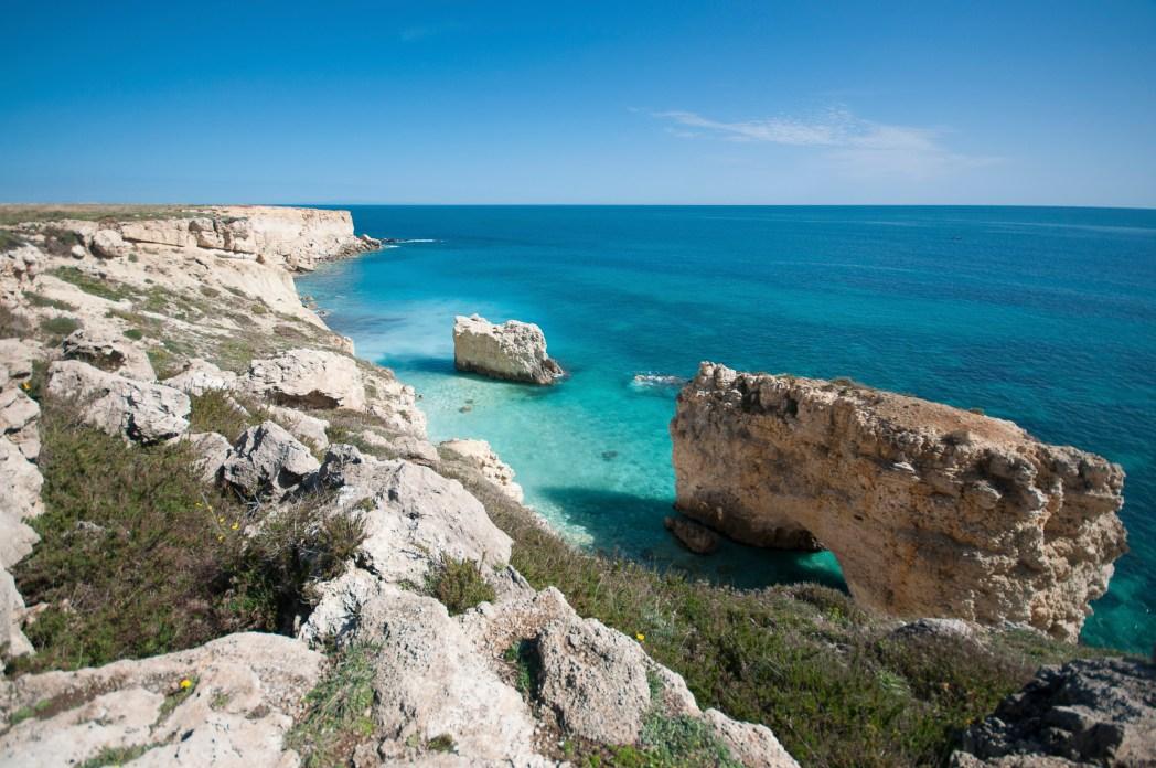 Dovolená v Itálii: Vyrazte na Sicílii