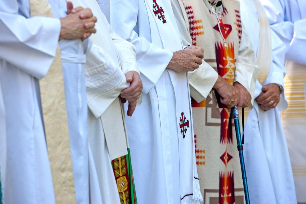 Obří oslavy v Římě a ve Vatikánu