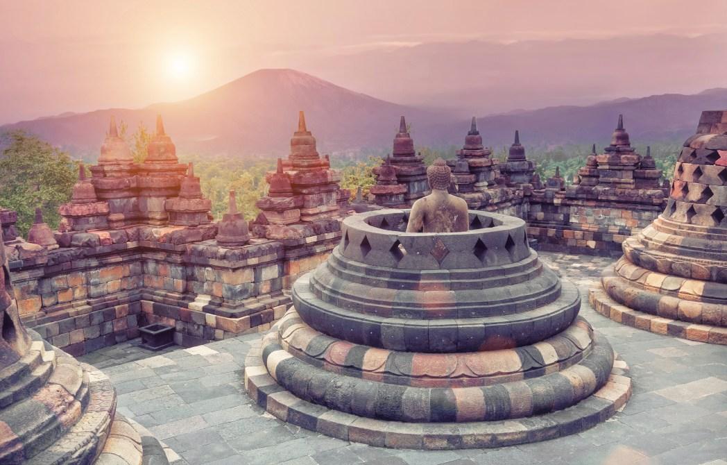 Bali, Flores, Komodo a další indonéské ostrovy jsou ideální dovolenou