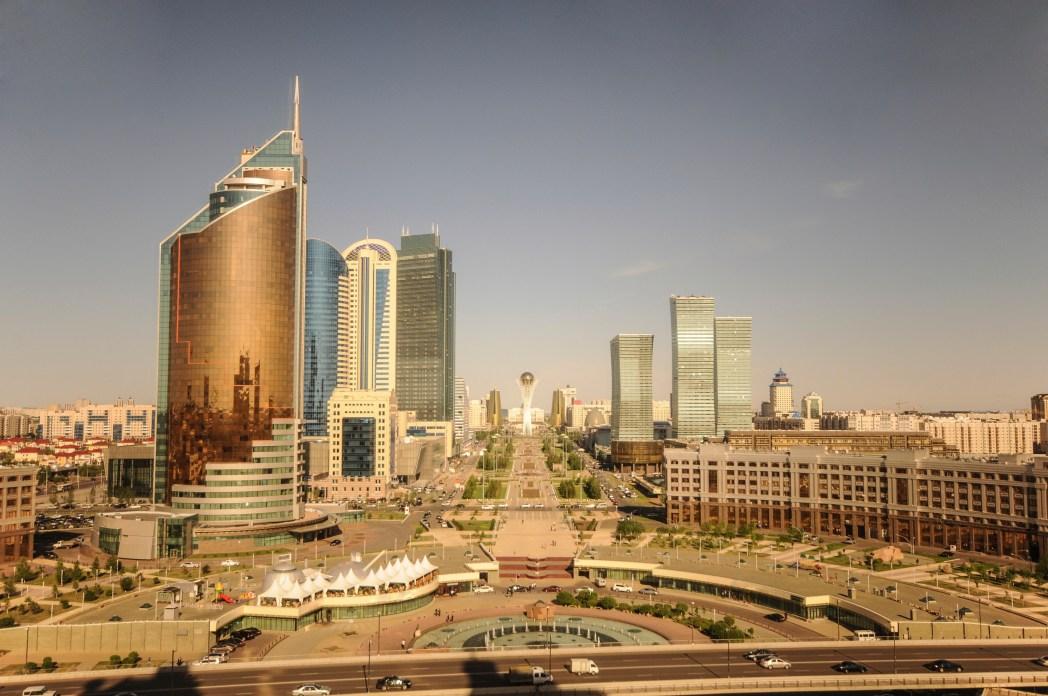 Kazachstán a je tou pravou netradičním turistickým cílem