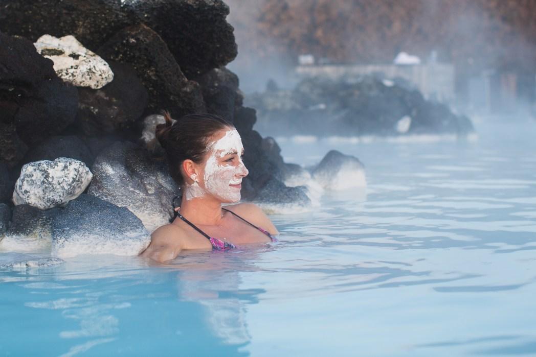 Termální bazénky a váš odpočinek po chůzi v Římě