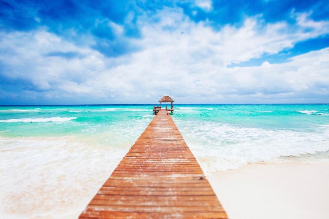 Mexiko a poloostrov Yucatán jsou perfektní volbou pro vaši exotickou dovolenou