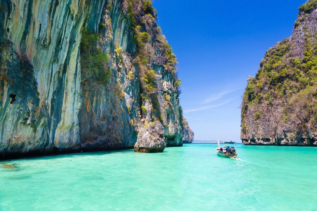 Thajsko je nádhernou zemí plnou pláží, dobrého jídla a bohaté kultury.