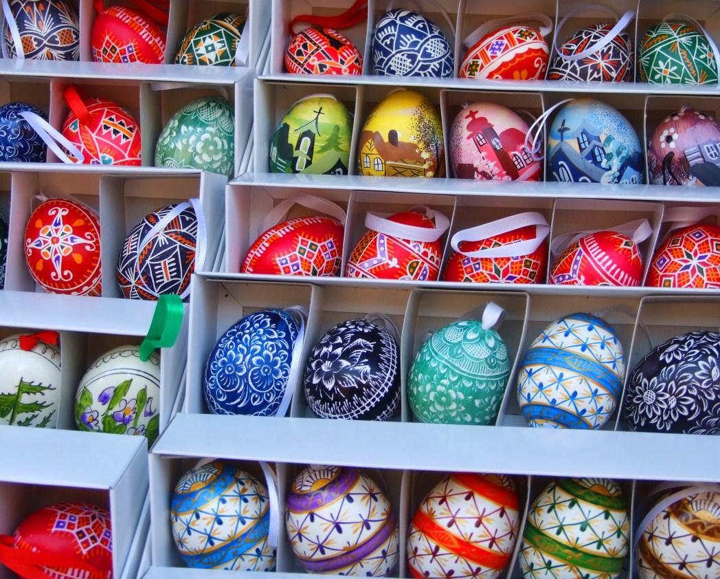 Krásné Velikonoce v Rakousku