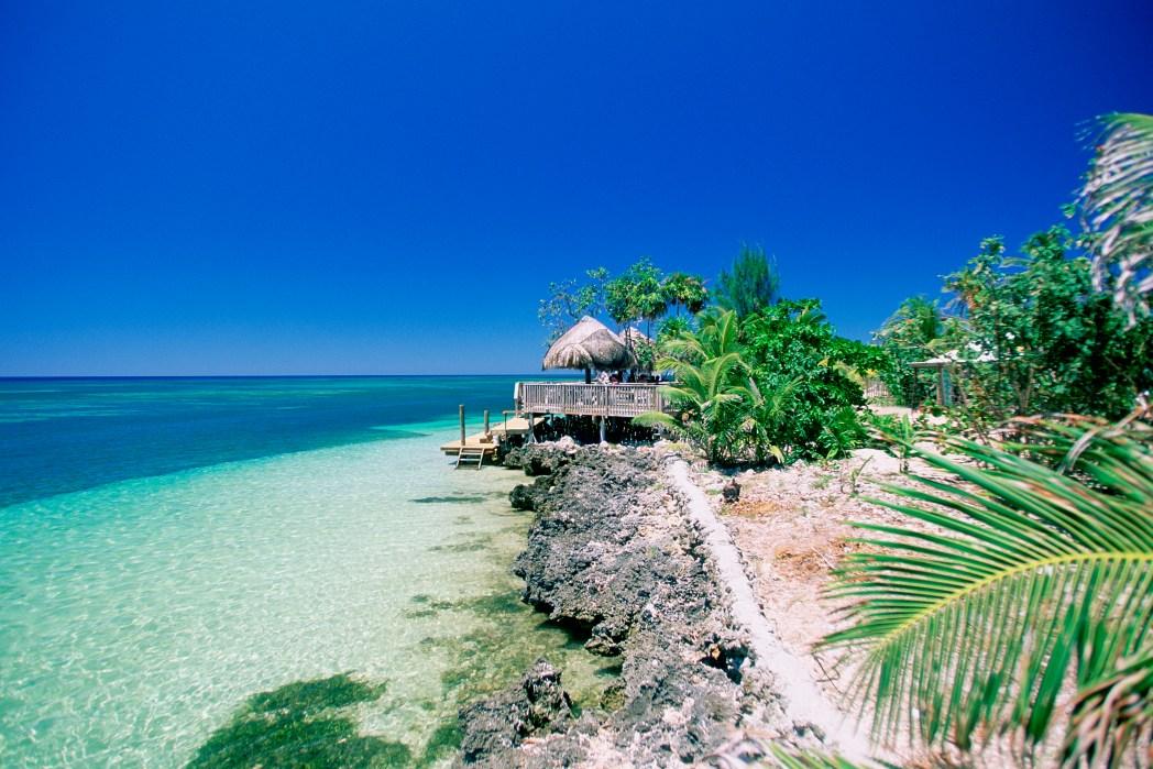 Hoduras je pravým tropickým rájem bez turistů